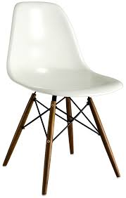 Eames Lounge Chair Replica Charles Eames Style Dsw Dining Chair In Fibreglass Swiveluk Com