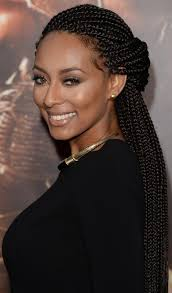 braided pin up hairstyle for black women 10 stunning braided updo hairstyles for black women black women