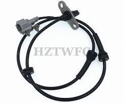 high quality rear right abs wheel speed sensor 47900 eb300