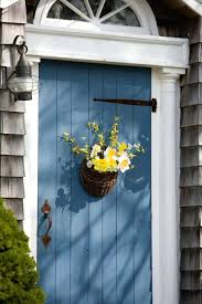 yellow house front door ideas brick color red hello yellow house