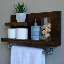 Wicker Bathroom Wall Shelves Bathroom Wicker Shelves Patternd Me