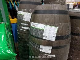 Southern Patio Southern Patio Wine Barrel Planter