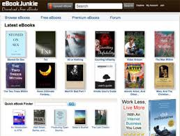 free finder websites 20 websites to free ebooks part iii hongkiat