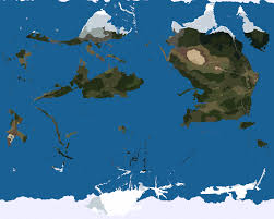 Random World Map Generator by Diving Into Procedural Content Generation With Worldengine