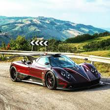 pagani pagani zonda fantasma evo specs technical data and 17 pictures