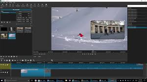 the best video editing software of 2017 pcmag com