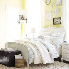Pottery Barn Sleigh Bed Lilac Bed Pbteen