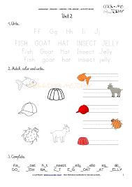 printable beginner esl pre junior worksheet 2 alphabet