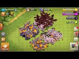 game mod coc apk terbaru how to download clash of clan mod apk youtube