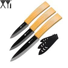 aliexpress com buy 3 pieces ceramic knife set 3