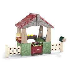outside playhouse plans beautiful plans kid outdoor playhouse for hall kitchen bedroom