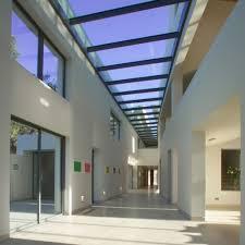 natural artistic corridor decorating idea creative elegant