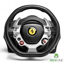 ferrari 458 tx racing wheel ferrari 458 italia edition xbox one and pc