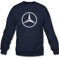 mercedes clothes mercedes crew neck sweatshirt from teee shop clothes