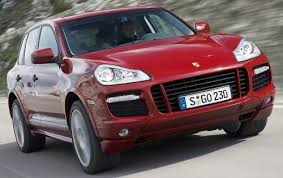 porsche suv cayenne price used 2008 porsche cayenne for sale pricing features edmunds