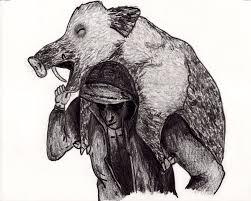 pig hunting u2013 tiahli curran hogg