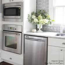 mystery island kitchen a fall home tour migonis home just a and her blog