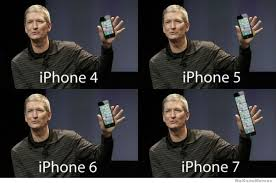 I Phone Meme - evolution of the iphone weknowmemes