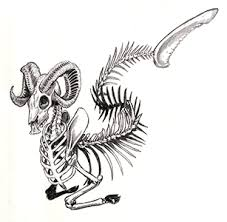 wonderful zodiac capricorn tattoo design photos pictures and