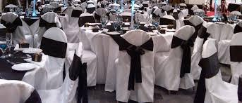 chair cover rental hotz catering and rental party rentals tents tables chairs
