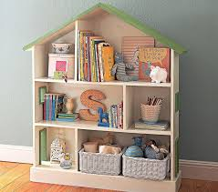 Doll House Bookcase Dollhouse Bookcases Apartment Therapy