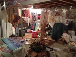in our basements we are all hoarders webner house