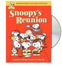 snoopy u0027s reunion