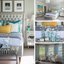 White Master Bedroom Color Palette Dark Teal With Accents Of Yellow And Dark Purple