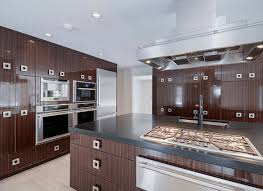 do gray walls go with brown cabinets 30 projects with kitchen cabinets home