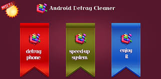 defragmenter for android phone android cleaner defrag appstore for android
