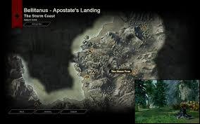 Stone Age World Map by Image Bellitanus Apostate U0027s Landing Png Dragon Age Wiki