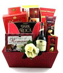 Valentine S Day Gift Baskets 52 Weeks Of Romance Glitter Gift Baskets