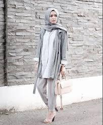 desain baju kekinian desain baju kerja wanita muslim info kebaya modern