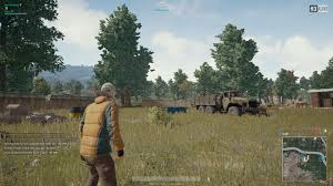pubg 3rd person bug report camera offset when opening parachute early