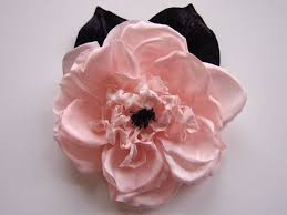 Handmade Fabric Crafts - 249 best fabric flowers images on fabric flowers