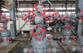 why pr2 certificate is so important for wellhead and x mas tree