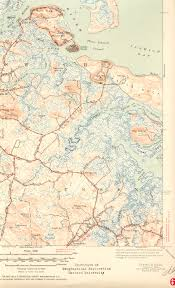Harvard Yard Map Ipswich Ma Quadrangle