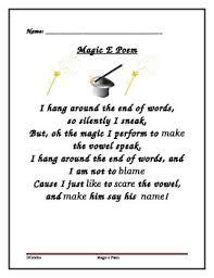 all worksheets magic e worksheets free printable preeschool