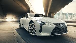 lexus valerian ad the 2018 lc more than a car a feeling my drives online
