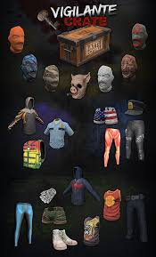 halloween crate kill them with style king of the kill massively multiplayer