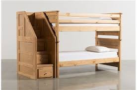 Bunk Bed Without Bottom Bunk Bunk Beds And Loft Beds For Your Kids Room Living Spaces