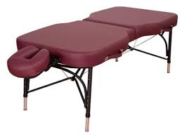 portable physical therapy table oakworks