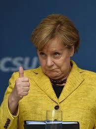 black friday in germany merkel u0027s germany more germans anti trump than anti immigration