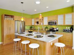 green modern kitchen modern kitchen remodel ideas hupehome