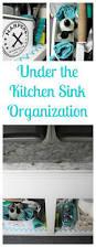 Under The Kitchen Sink Organization by Under The Kitchen Sink Organization 2 Bees In A Pod