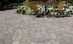 Stones For Patio Wilson U0026 Fisher Patio Furniture Patios Porches U0026 Balconies Ideas