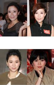bangs make you look younger do bangs make you look younger fashion chinese news page 6