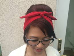 hairstyles with headbands foe mature women 4 vintage hair tutorials that even lazy girls can pull off so go