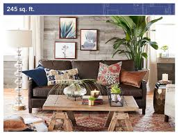 What Design Style Is Pottery Barn Small Space Big Style Pottery Barn