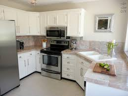 how to paint over kitchen cabinets kitchen how to paint brand new kitchen cabinets valspar cabinet